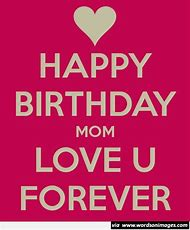 Happy Birthday Mom Quotes | Best Happy Birthday Mom Ideas And Images On Bing Find What You
