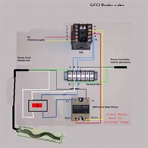 Will This Schematic Work For My Electric System
