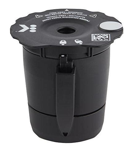 You can find this product here! Keurig My K-Cup Universal Reusable Coffee Filter Black