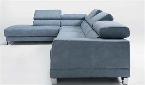 canap tissu moderne canap d 39 angle moderne en tissu design et confortable