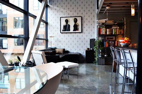 industrial minimalist interior minimalist industrial interior design for a 800 sq feet apartment