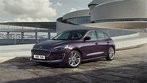 Ford Focus 2019 Pricing And Specs Confirmed