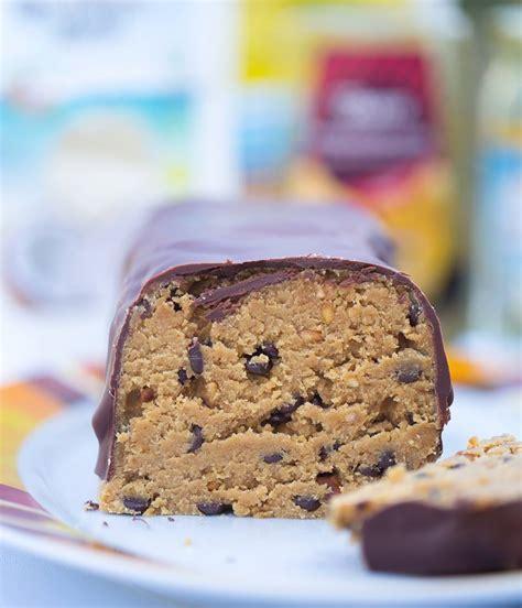 veganer kuchen ohne cookie dough kuchen ohne backen healthy on green