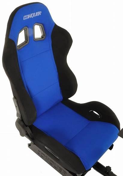 Racing Seat Simulator Cockpit Gaming Driving Conquer