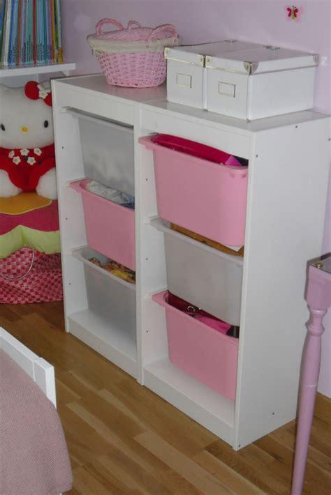 meuble rangement chambre fille meuble rangement chambre bebe fille visuel 4