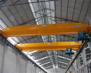 Top Running Overhead Crane