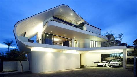 Ninety Siglap House Singapore Aamer Architects