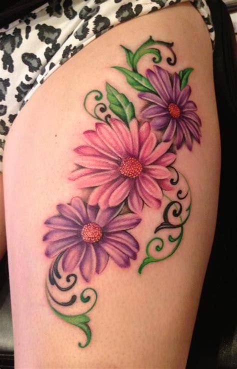 daisies  filigree  mallory swinchock daisies