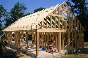 maison ossature bois en kit pour autoconstruction