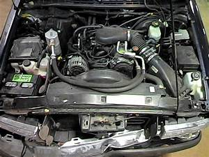 Buy 2001 Chevy S10 Blazer Engine Motor 4 3l Vin W 2631406 Motorcycle In Garretson  South Dakota