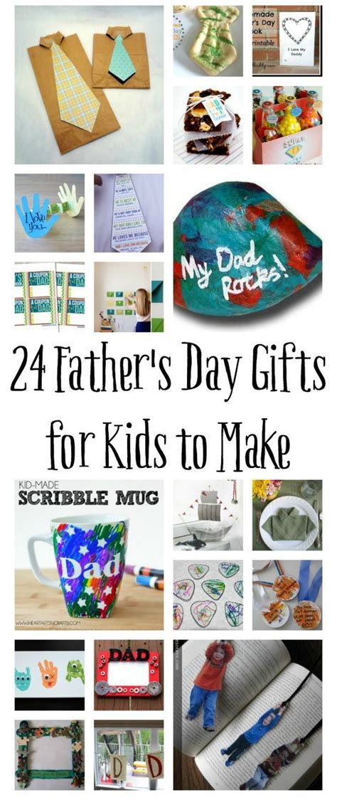 17 best ideas about homemade gifts for dad on pinterest