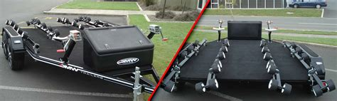 Aluminum Boat Trailer Manufacturers by Aluminium Boat Trailer Manufacturers