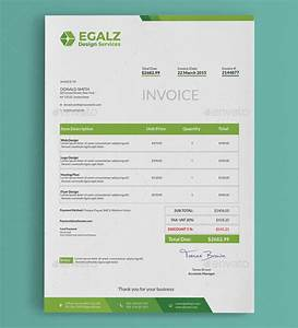 download sales invoice template psd rabitahnet With creative invoice template