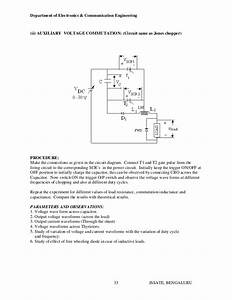 Power Electronics Lab Manual  Dr  B G Shivaleelavathi  Jssateb
