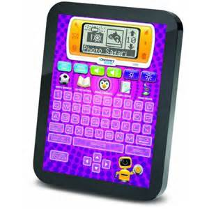 Discovery Kids Tablet