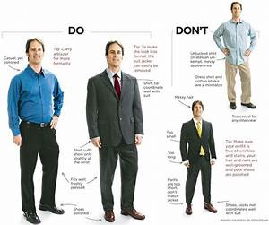 Business Casual Wear Trends