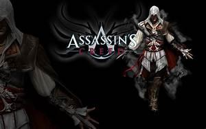 Assassins Creed II, Ezio Auditore Da Firenze, Video Games ...