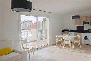 location meuble courte duree marseille hiflat With location appartement meuble marseille