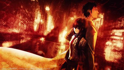 Gate Anime Hd Wallpaper - steins gate wallpaper hd 71 images