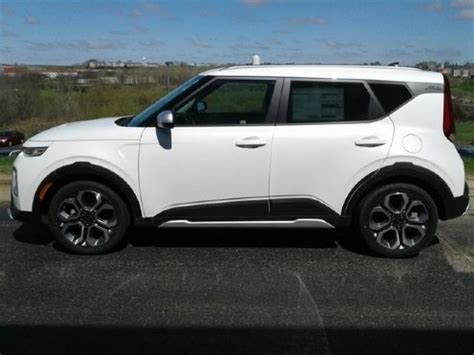 Kia X Line 2020 by 2020 Kia Soul X Line For Sale Dubuque Ia 2 0l 4 Cyl Gas