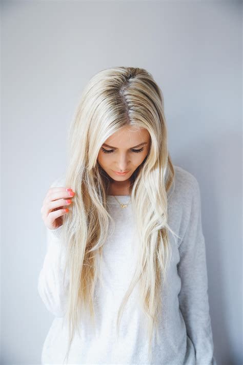 Blond S by What I Tell My Hairdresser To Get My Color