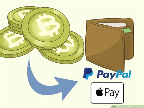 Turning your bitcoin into cash in your hand is tricky, but it is not impossible. How To Turn Bitcoin into Dollars - BTC Conversion To USD $