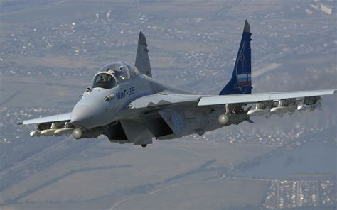 Mikoyan Mig35 Hd Wallpaper  Background Image  1920x1200  Id278379  Wallpaper Abyss