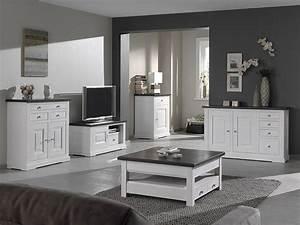 Meubles De Salon En Bois : meubles d 39 appoint loire meubles claude vincent ~ Teatrodelosmanantiales.com Idées de Décoration