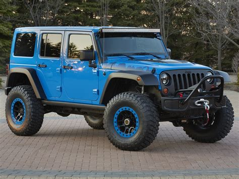 2014 moab jeep wrangler concepts