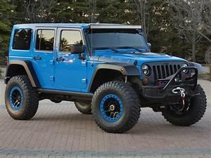 2014 Moab: Jeep... Jeep