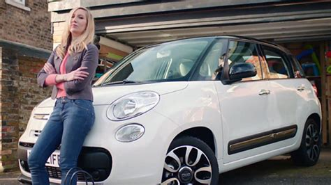 Fiat Commercial by Is The Fiat 500l The New Smaller Swagger Wagon Autoblog