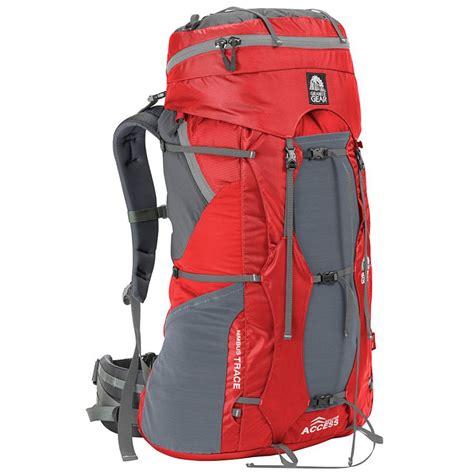 granite gear nimbus trace access 70 backpack 3870 4270cu in
