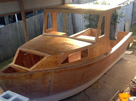 Harvey Dory Boat by Spira Boats Boatbuilding Tips And Tricks