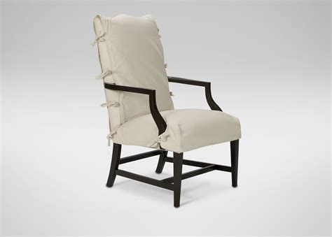 slipcover for the martha washington chair ethan allen