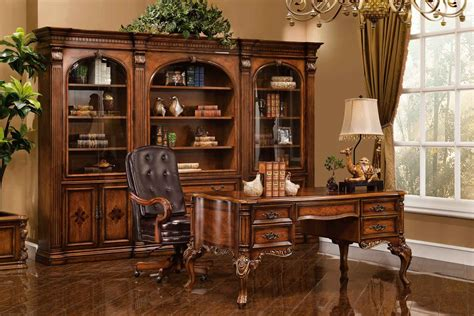 vintage home furniture exeter executive desk desk home office 3204