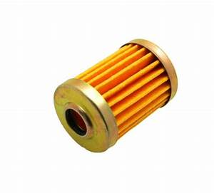 Hoca Paper Fuel Filter Element