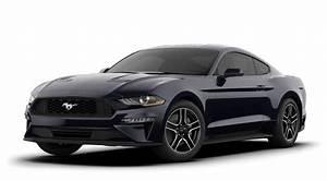 Купить новый Ford Mustang 2020 EcoBoost® Premium Fastback, двигатель: 2.3 L4 EcoBoost® Бензин ...