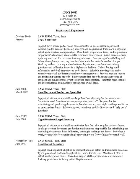 Criminal Justice Resume Keywords by 8 Resume Assistant Cover Letter