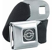 Seatbelt Belt  Chevrolet Vintage Chevy