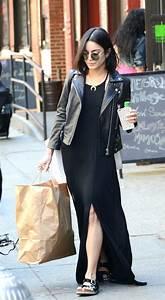 Vanessa Hudgens Street Style 2015 | Celeb Style ...