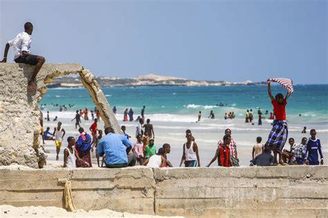 Somalia — Things to Do