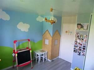 Chambre Garcon 2 Ans : chambre b b gar on 2 ans famille et b b ~ Teatrodelosmanantiales.com Idées de Décoration