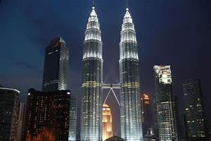 Petronas Twin Towers most reviewed attraction on ...