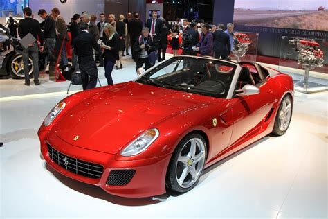 Sa Aperta by S Already Sold Out Sa Aperta Roadster Stops By