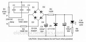 I U0026 39 M Yahica  12v 60w Led Circuit Diagram