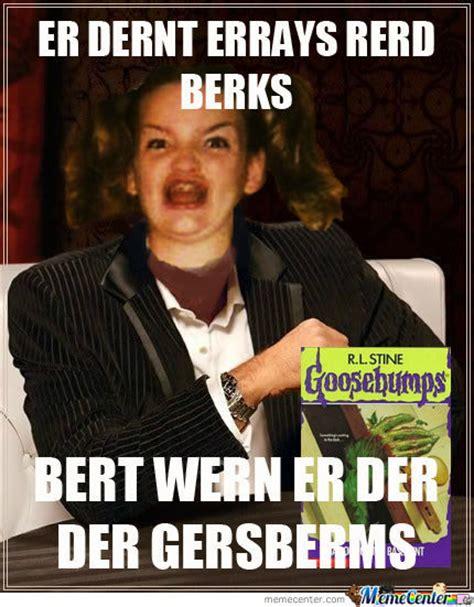 Berk Meme - ermahgerd berks by jincrimsonred meme center