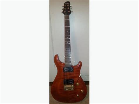 Cruiser By Crafter by Price Reduced Cruiser By Crafter Electric Guitar