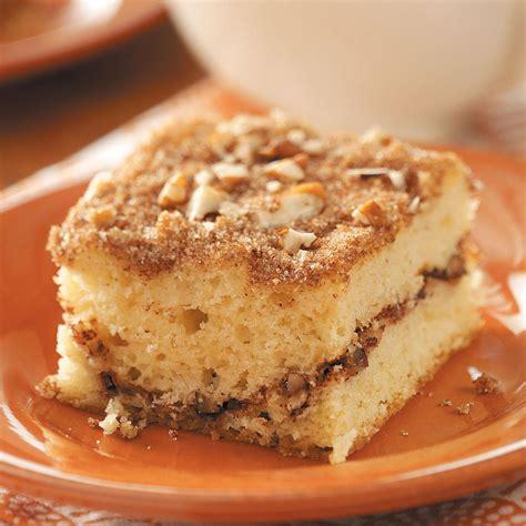 sour cream streusel coffee cake bundt recipe
