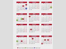 Calendario Laboral 2018 Valencia Blog de Opcionis