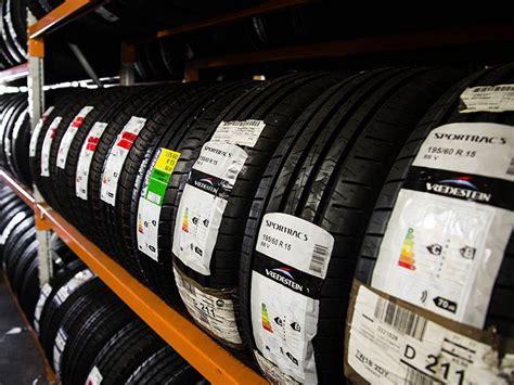 Budget Tyres Essex